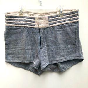 Joe's Jeans Shorts Size Medium